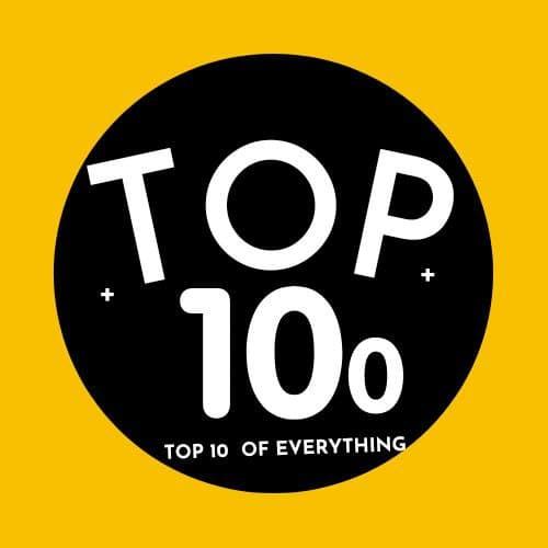 Top 10o